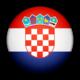 Croatie (F)