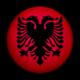 Albanie (F)
