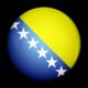 Bosnie (F)