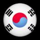 Corée du Sud (-23)