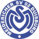 Duisbourg